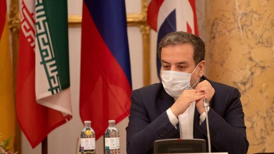 Iran khẳng định nỗ lực hồi sinh thỏa thuận hạt nhân JCPOA, nếu yêu cầu 'được đáp ứng'