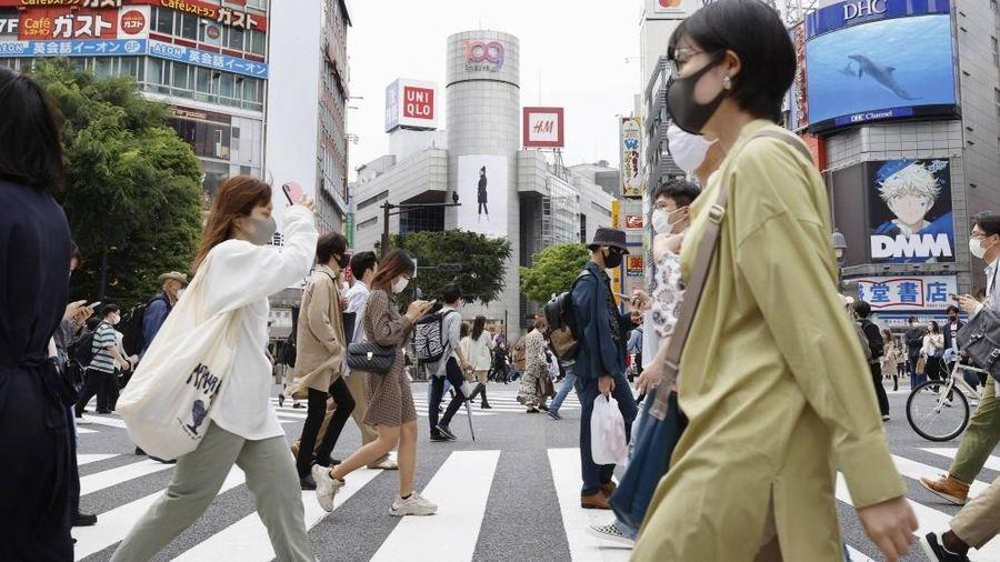 Covid-19: 7.000 ca mắc mới ở Nhật, kỷ lục trong 4 tháng; EU ngỏ lời với Mỹ về dỡ bỏ quyền sở hữu trí tuệ đối với vaccine