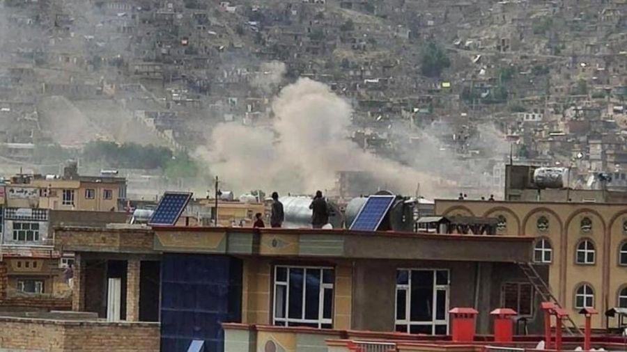 NÓNG! Nổ gần trường học ở Afghanistan, ít nhất 10 người thiệt mạng