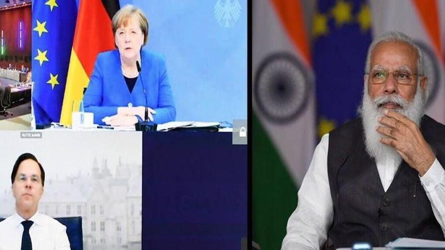 Quan ngại về Trung Quốc khiến Ấn Độ và EU xích lại gần nhau hơn