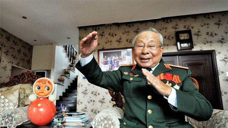 Cựu chiến sĩ Điện Biên năm xưa với duyên âm nhạc