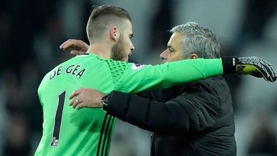 HLV Jose Mourinho muốn tái hợp với cậu học trò cũ tại M.U