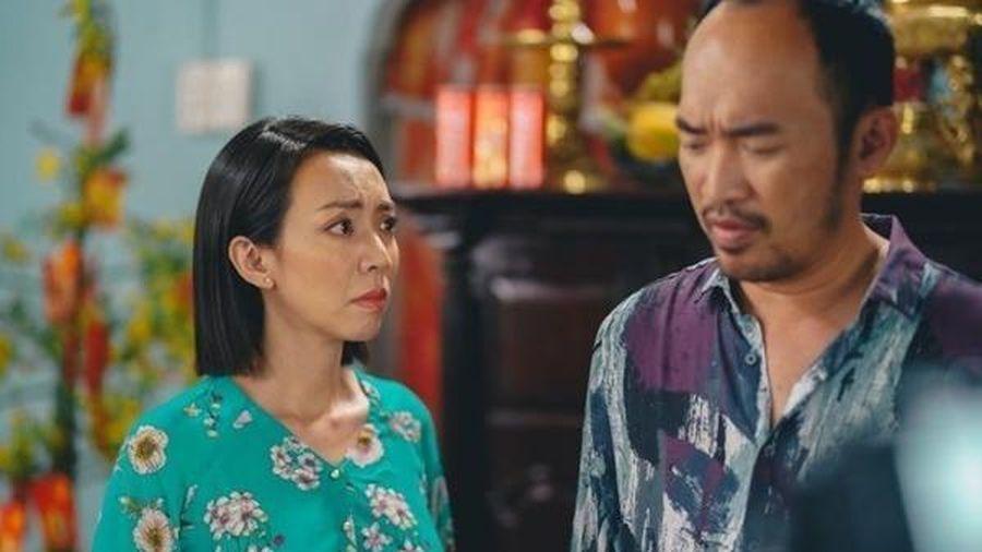 Thu Trang tức giận khi bị đồn đang gặp bạo bệnh phải nhập viện; Linh Lan lên tiếng vì bị tố là đồng phạm trong vụ lừa đảo 100 triệu chi phí tang lễ của NS Vân Quang Long
