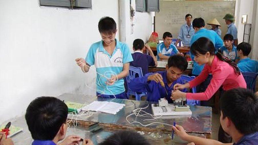Gỡ 'rào cản' ảnh hưởng đến hiệu quả của biện pháp giáo dục tại xã, phường, thị trấn