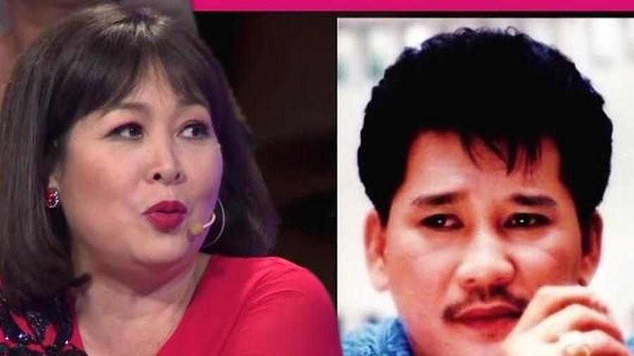 Hồng Vân và Tiến Luật tiết lộ câu chuyện tự tử bất thành của nghệ sĩ Lê Vũ Cầu