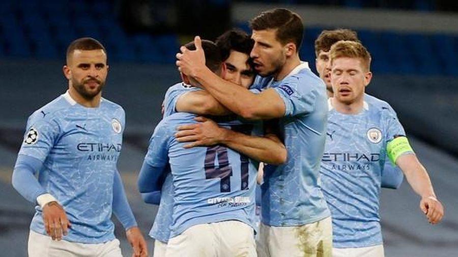 Lịch thi đấu Ngoại hạng Anh 8/5: Chờ Man City lên ngôi