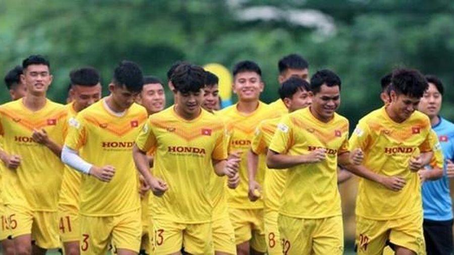 Liên quan đến ca mắc Covd-19, 4 cầu thủ CAND bị loại khỏi U22 Việt Nam