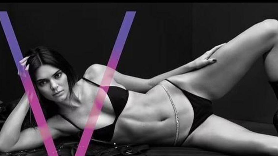 'Siêu mẫu đắt giá nhất thế giới' khoe body 'cực phẩm' với bikini