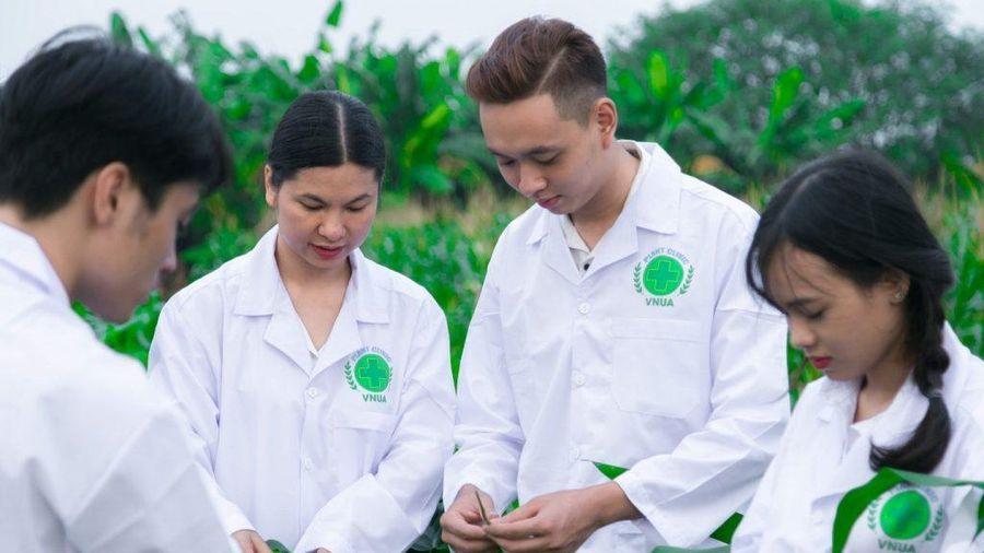 Kỹ sư Nông nghiệp: Doanh nghiệp 'săn' sinh viên từ khi chưa tốt nghiệp
