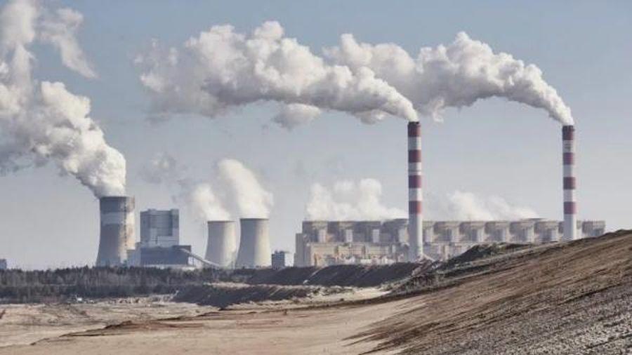 Thị trường carbon đạt kỷ lục, châu Âu thắt chặt các quy tắc ô nhiễm