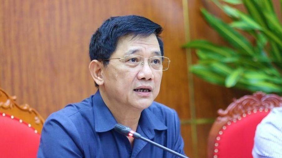 Sở GD-ĐT Hà Nội nói về phương án 'thi' học kỳ II trực tuyến