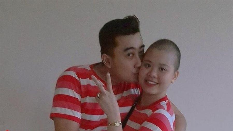 Đám hỏi không chú rể và cái kết viên mãn của cô gái từng 10 lần xạ trị ung thư