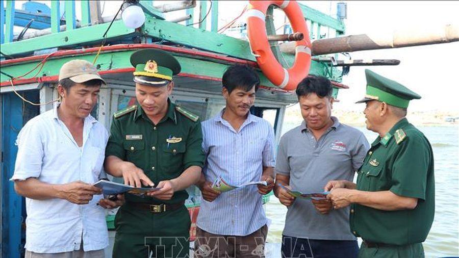 Để ngư dân Phú Yên trở về đất liền 'đúng hẹn' bầu cử