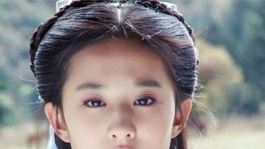Lưu Diệc Phi không hẹn hò với nhiếp ảnh gia Lưu Kiện An
