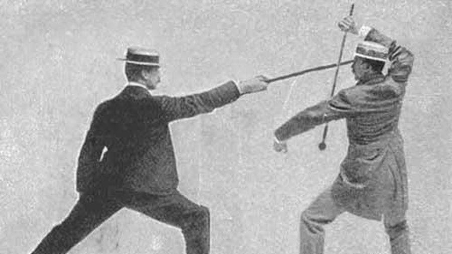 Khám phá Bartitsu – Môn võ của thám tử lừng danh Sherlock...