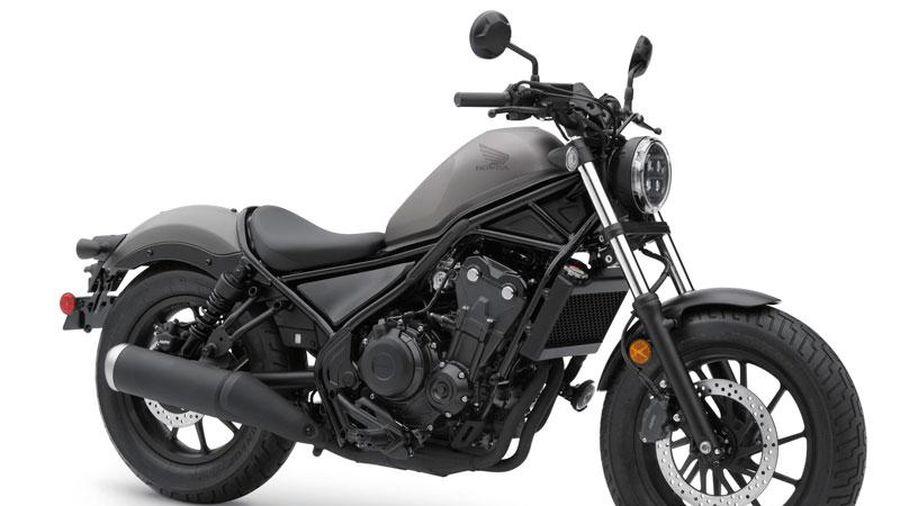 Bảng giá môtô Honda tháng 5/2021: Rẻ nhất 105 triệu đồng
