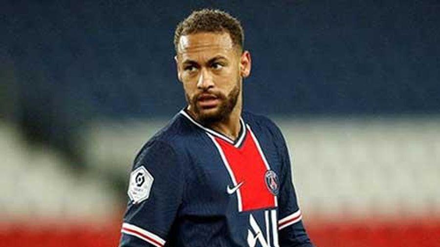 Neymar không hề giúp PSG đạt kết quả tốt hơn