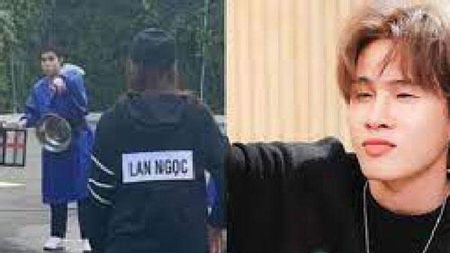 Running Man Vietnam: Fan lo sợ đang xé bảng tên thì ngất xỉu, Jack đăng đàn tuyên bố điều này