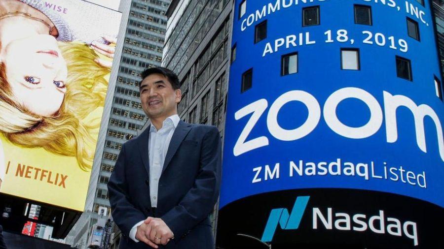 Ngay cả CEO Zoom cũng 'phát ngán' vì phải họp qua Zoom quá nhiều