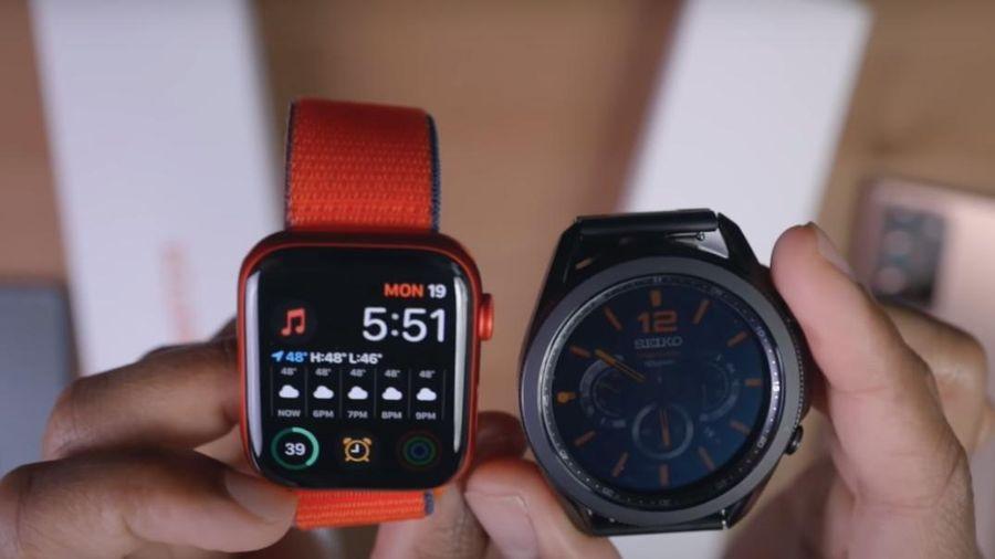 Vì sao ngày càng có nhiều người thích sử dụng đồng hồ thông minh?