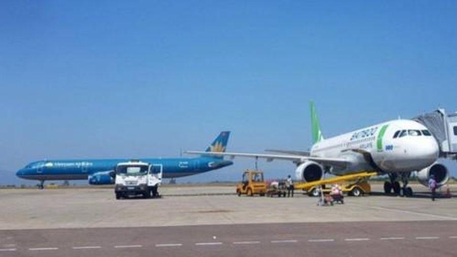 Vietnam Airlines, Pacific Airlines, Bamboo Airways, Vasco đồng loạt tăng phí từ ngày 9/5