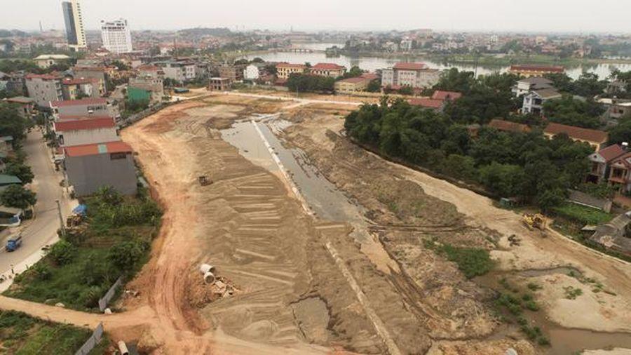 Phú Thọ ban hành quy định mới về đấu giá đất