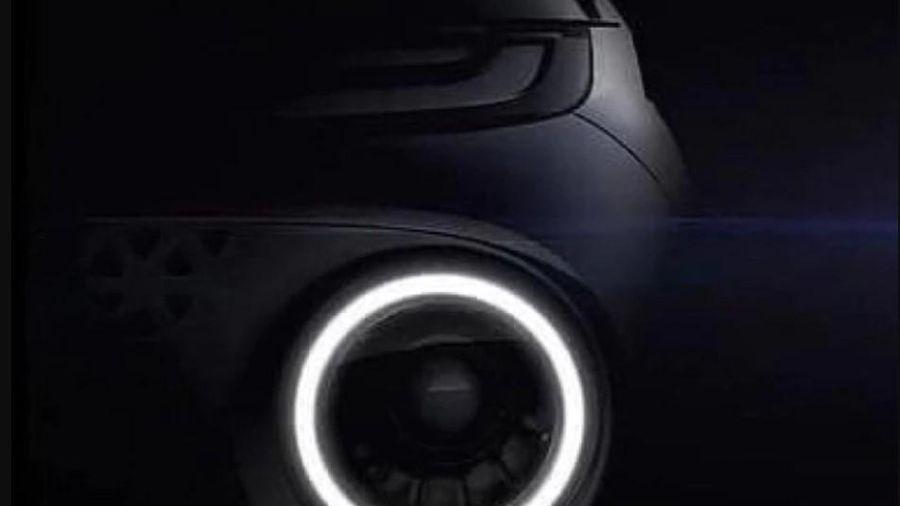 Hé lộ chi tiết thiết kế mẫu SUV siêu nhỏ Hyundai AX1
