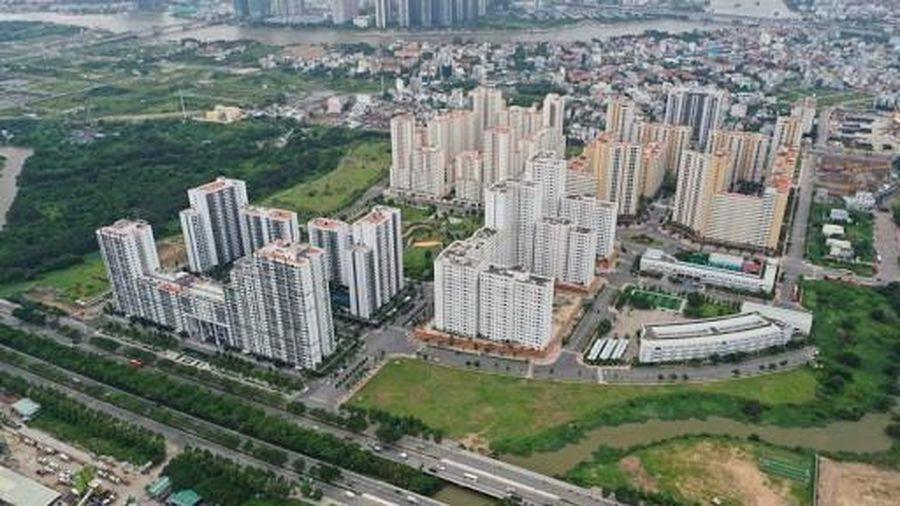 HoREA đề nghị lãi suất ưu đãi vay mua nhà ở xã hội 3 - 3,5%/năm