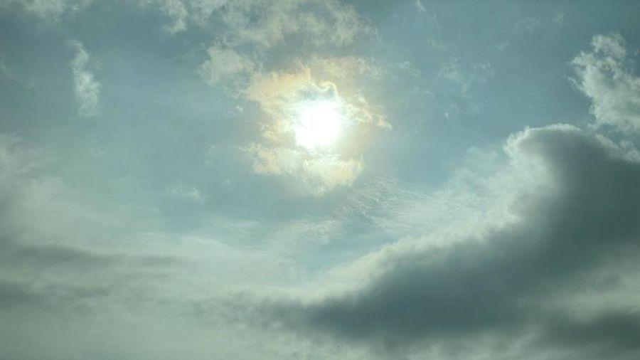 Ngày 8/5: Nắng nóng gia tăng ở cả ba miền
