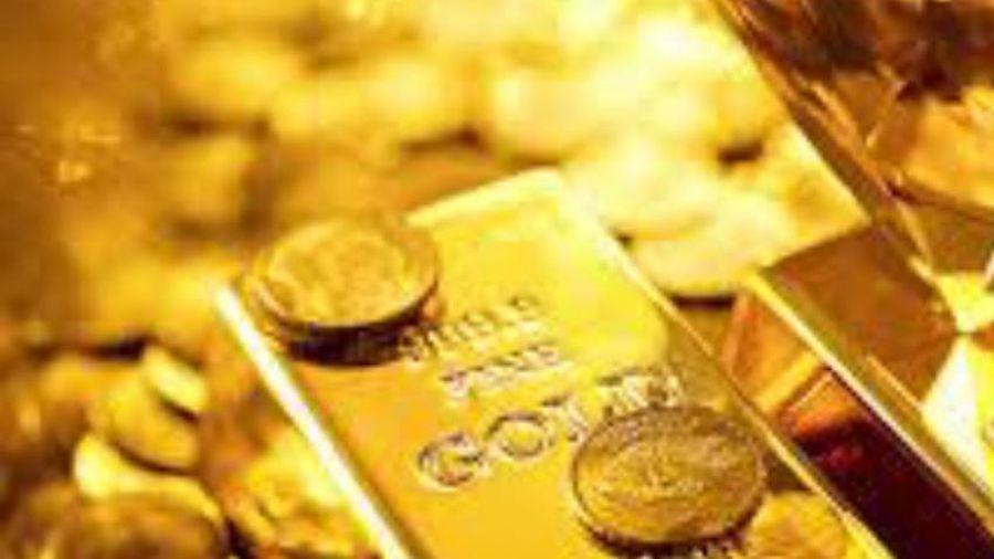 Giá vàng ngày 8/5: Đồng loạt tăng ở thị trường trong nước và thế giới