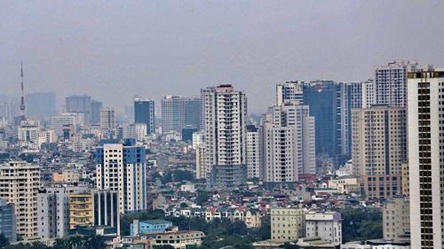Bộ Xây dựng: Tồn kho bất động sản hơn 3.300 căn