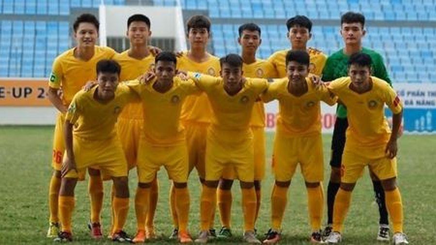 Vì sao cầu thủ CLB Bóng đá CAND lỡ hẹn đợt hội quân ĐT U22 Việt Nam?