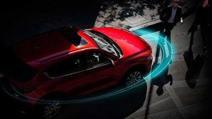 Ưu thế giúp Mazda CX-5 'thống lĩnh' phân khúc SUV cỡ trung tại Việt Nam