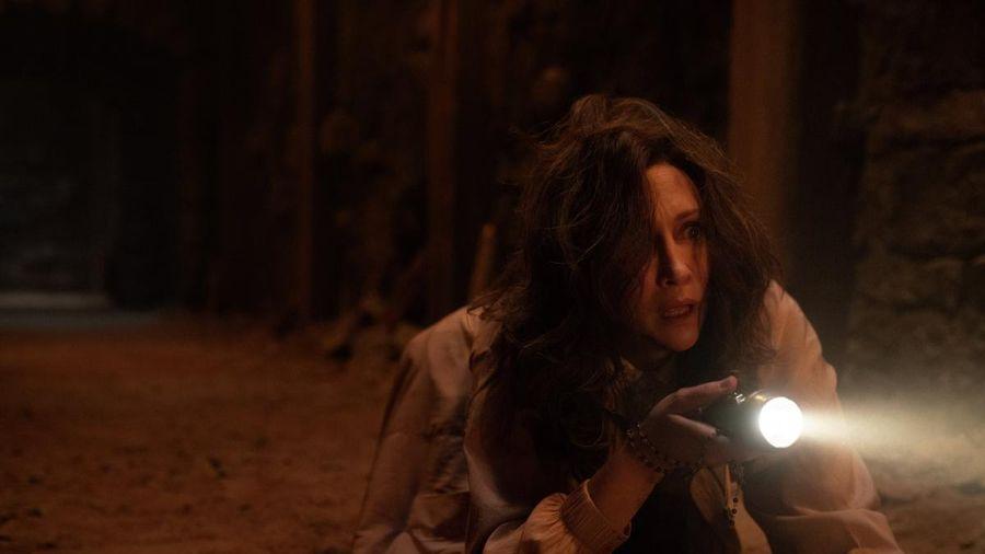 The Conjuring 3: Lorraine Warren có siêu năng lực, yếu tố tâm linh thêm phần 'nặng đô'?