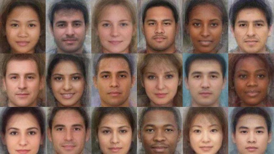 Lý do thế giới hơn 7 tỷ người mà không khuôn mặt nào giống nhau 100% dù sinh đôi