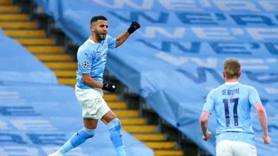 Vòng 35 Ngoại Hạng Anh: Man City vô địch, Man Utd gặp thách thức chưa từng có