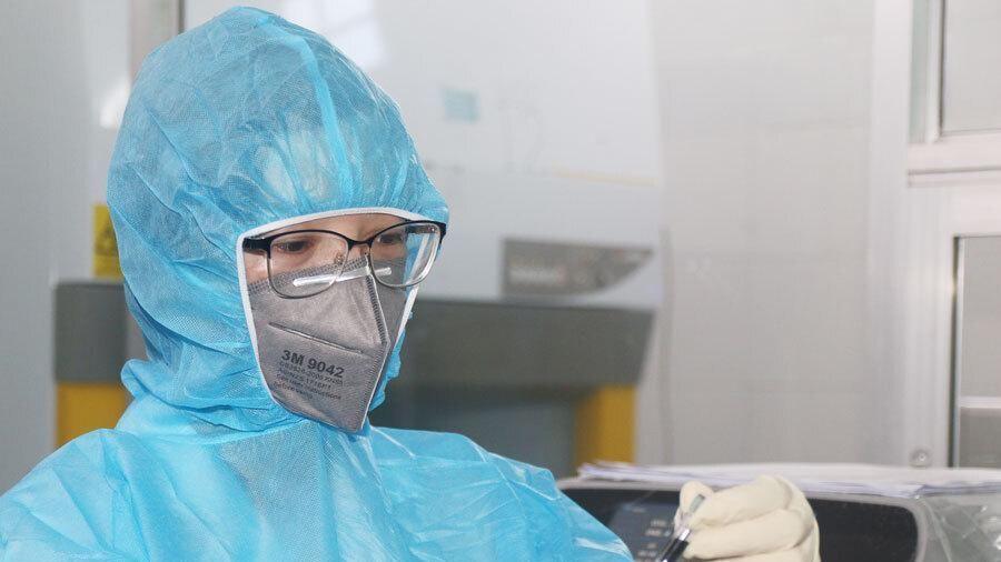 Hà Nam ghi nhận thêm trường hợp dương tính với SARS-CoV-2