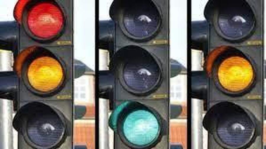 Hệ thống đèn tín hiệu giao thông chưa hợp lý