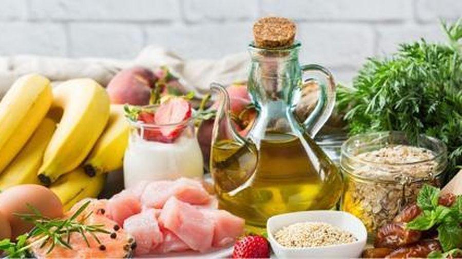 Chế độ ăn Địa Trung Hải có thể ngăn ngừa chứng mất trí nhớ