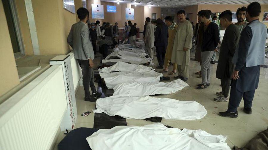 Lo ngại gia tăng sau vụ đánh bom trường học ở Afghanistan