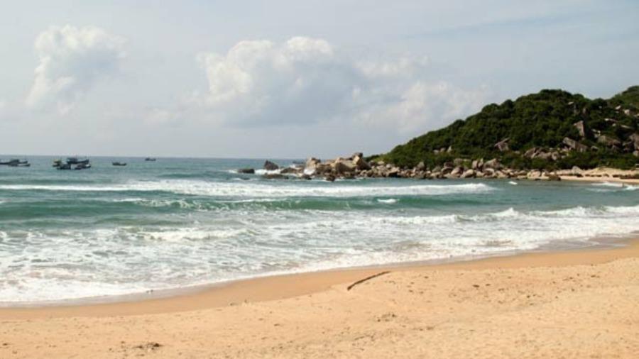 Bộ GTVT ủng hộ đầu tư cảng Bãi Gốc
