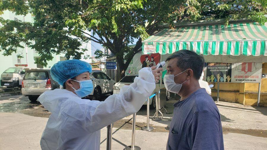 Thêm 16 ca nhiễm, thẩm mỹ viện AMIDA ổ dịch lớn nhất Đà Nẵng