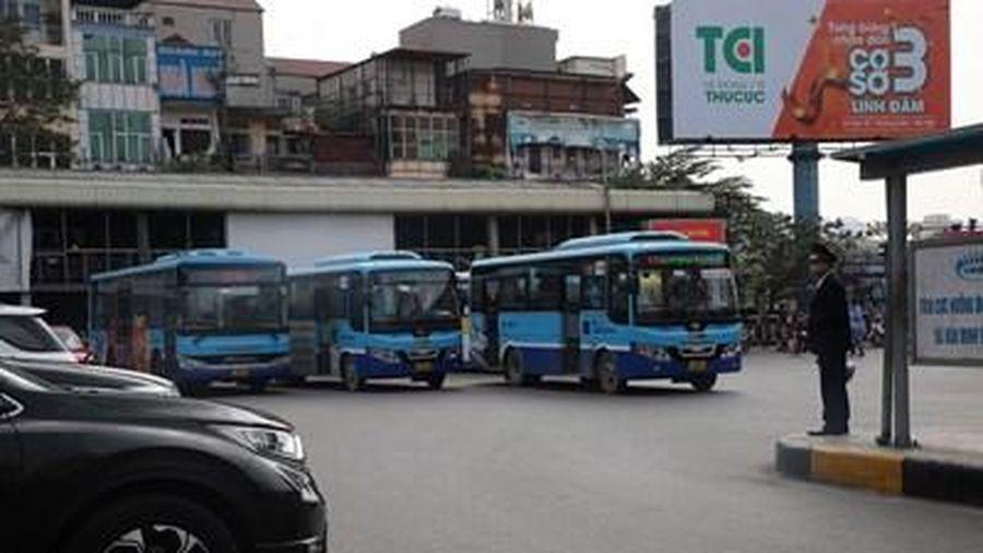 Điều chỉnh tuyến Buýt Hà Nội – Bắc Ninh