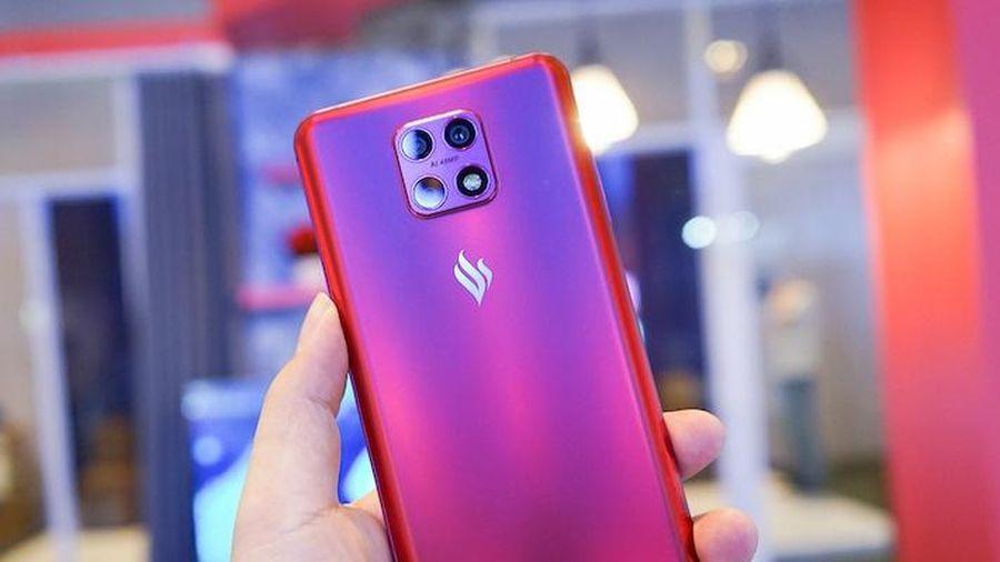 VinSmart dừng sản xuất điện thoại, TV