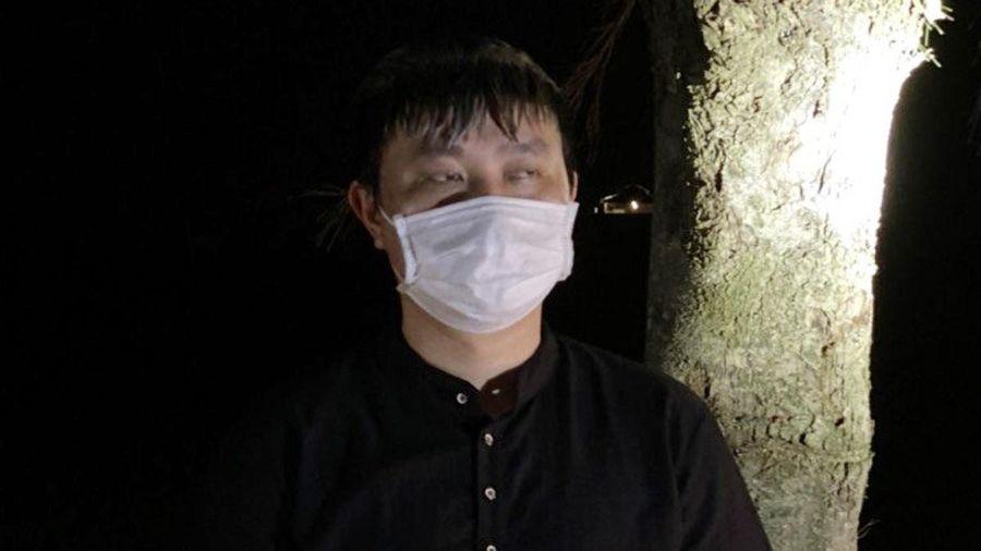 4 người vượt biên ở Cà Mau, Kiên Giang âm tính với nCoV