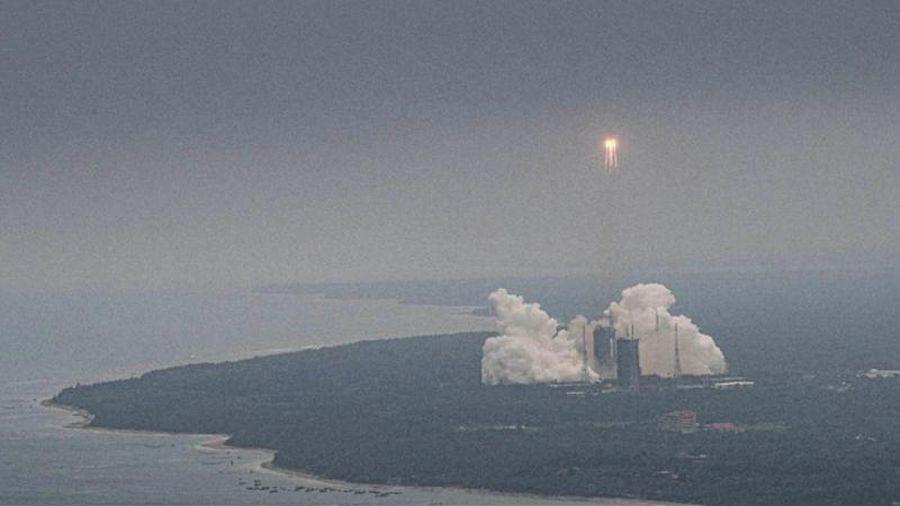 Tàn tích tên lửa Trung Quốc 'hạ cánh' ở Ấn Độ Dương, NASA chỉ trích