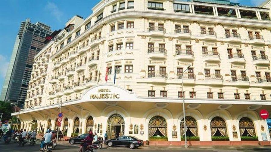 TP.HCM kiến nghị không cổ phần hóa Saigontourist vì đất vàng?