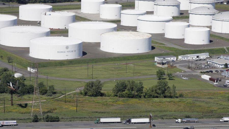 Tấn công mạng làm đình trệ đường ống dẫn nhiên liệu hàng đầu của Mỹ