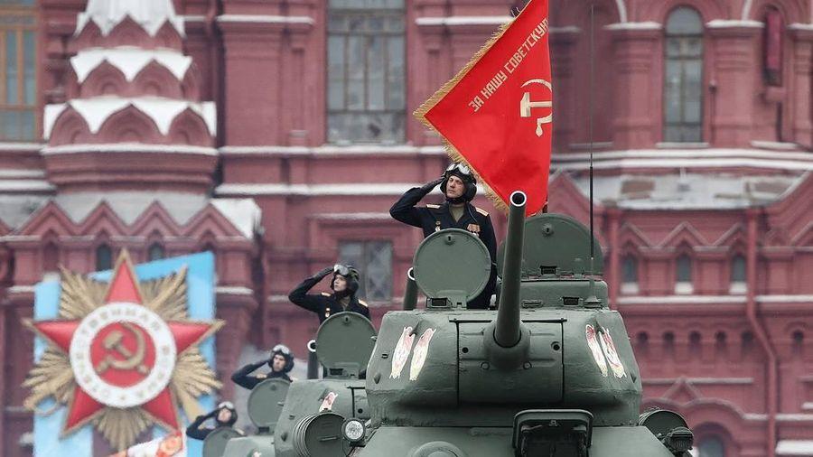 Nga long trọng kỷ niệm Ngày Chiến thắng