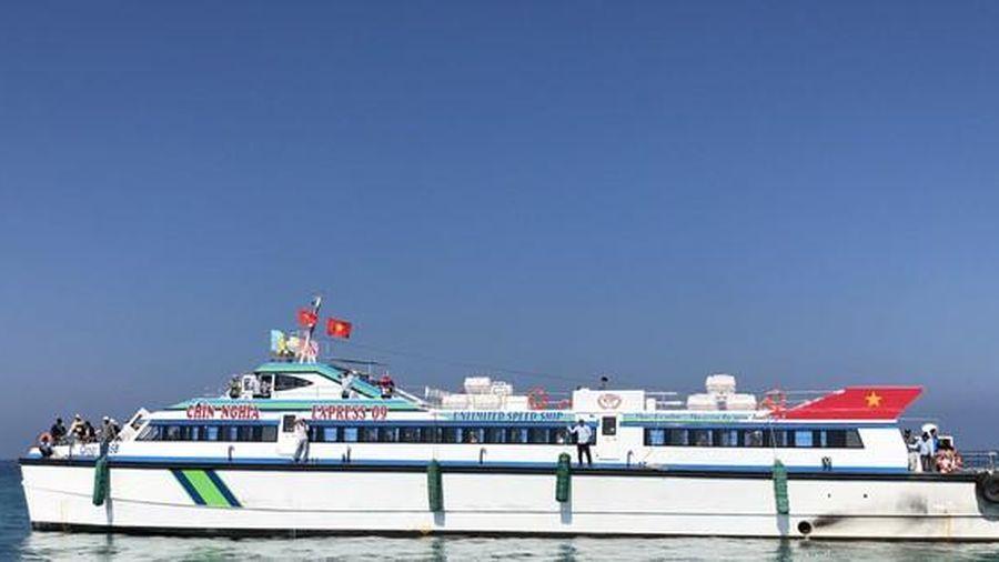Quảng Ngãi đề xuất xây dựng Cảng hàng không Quốc tế Lý Sơn